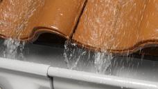 Esővíz szűrő házilag